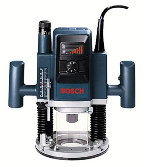 114-1617EVSPK | Bosch Power Tools Plunge Routers