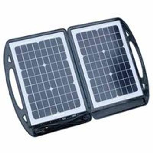 205-9530 | Aervoe Sierra Wave Portable 30-Watt Solar Collectors