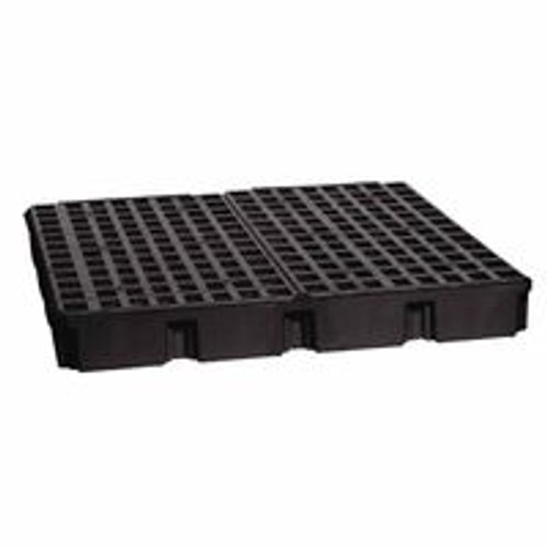 258-1635B | Eagle Mfg Drum Modular Spill Platforms w/o Drain
