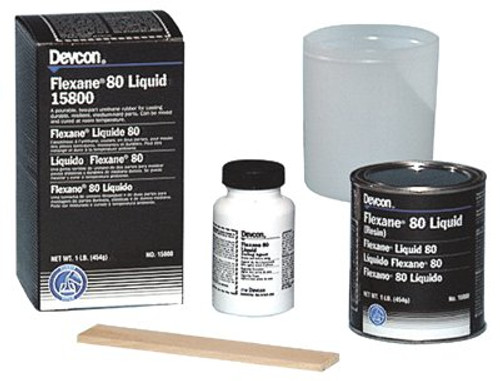 230-15810 | Devcon Flexane 80 Liquid