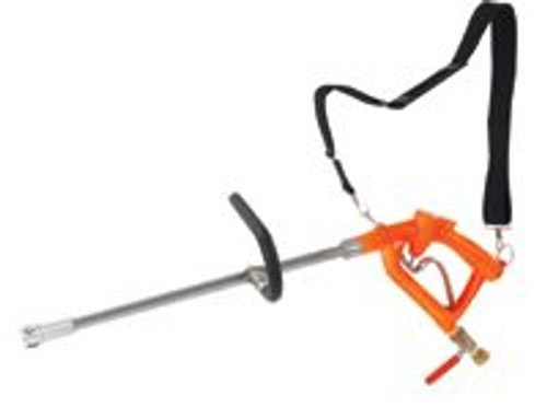 335-HYD024SSA | Guardair Power Wash Gun