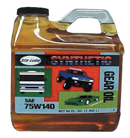125-SL2496 | CRC Syn-Go Synthetic Gear Oils