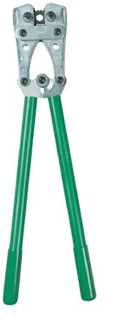 332-K09-2GL | Greenlee K-Series Crimping Tools