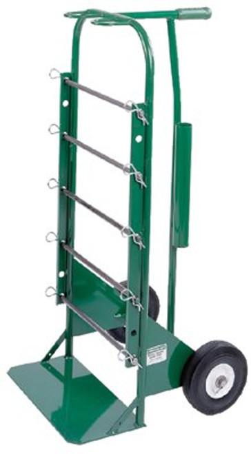 332-38733 | Greenlee Hand Truck Wire Caddies