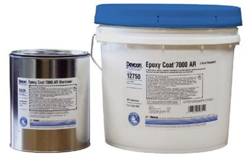 230-12750 | Devcon Epoxy Coat 7000 AR