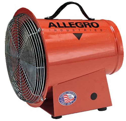 037-9506 | DC Axial Blowers