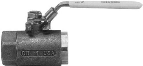 238-SSBV150 | Dixon Valve Ball Valves