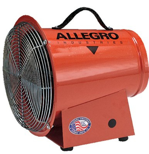 037-9513   AC Axial Blowers