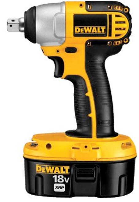 115-DCF059KL | DeWalt Cordless Impact Wrenches