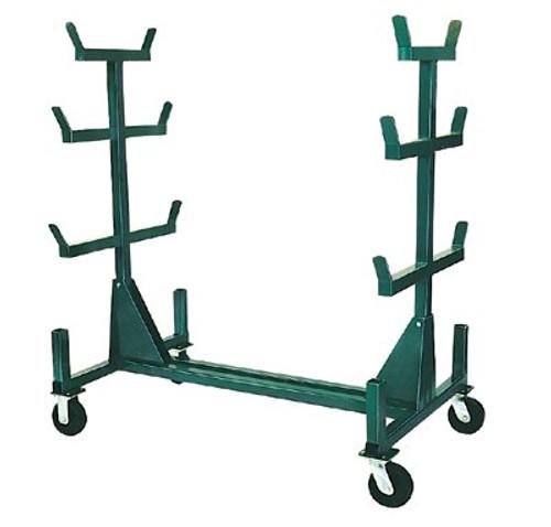 332-668 | Greenlee Conduit and Pipe Storage Racks