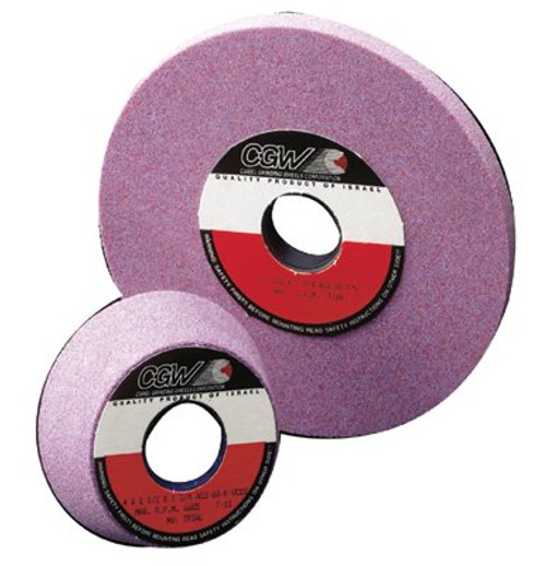 421-34203 | CGW Abrasives Tool & Cutter Wheels, Ceramic, Type 11