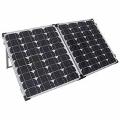 205-9580 | Aervoe Sierra Wave Model 9580 80-Watt Solar Collectors