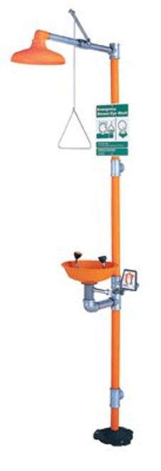 333-G1902P | Guardian Eye Wash & Shower Stations