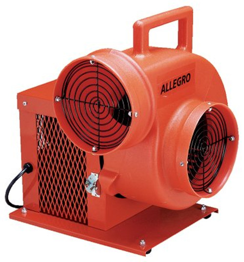 037-9504 | Standard Centrifugal Blowers