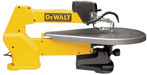 115-DW788 | DeWalt Scroll Saws