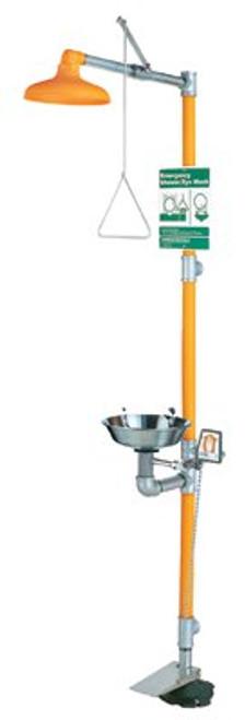 333-G1902HFC | Guardian Eye Wash & Shower Stations