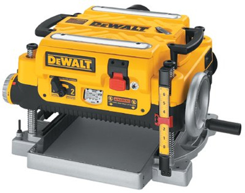 115-DW735 | DeWalt Portable Thickness Planers