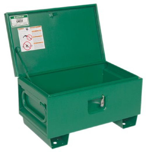332-2472 | Greenlee Storage Boxes