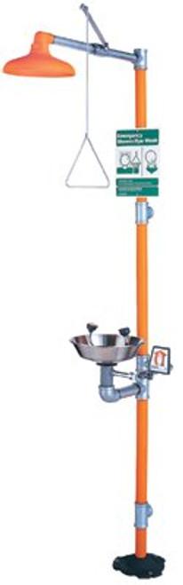 333-G1902HFC-SSH | Guardian Eye Wash & Shower Stations