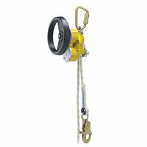 098-3327100 | DBI/Sala Rollgliss R550 Rescue and Descent Devices