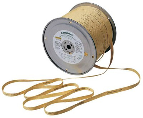 332-39244 | Greenlee Kevlar Conduit Measuring Tapes