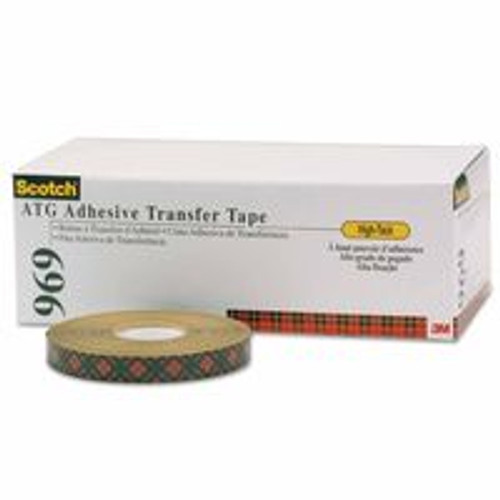 405-021200-62735 | 3M Industrial Scotch A.T.G. Adhesive Transfer Tape 926