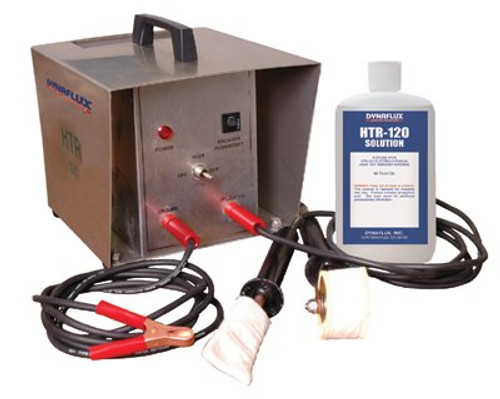 368-HTR121S | Dynaflux Heat Tint Removal Systems