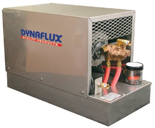 368-R-1100V | Dynaflux R1100V Water Recirculating Cooling Systems