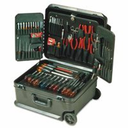 188-TCMB100STW | Xcelite Attaché Tool Cases