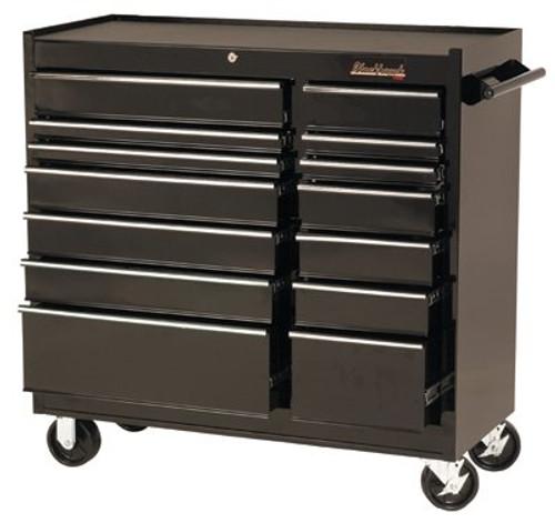 578-94114R | Blackhawk 14 Drawer Roller Cabinets