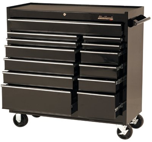 578-94113R | Blackhawk 13 Drawer Roller Cabinets