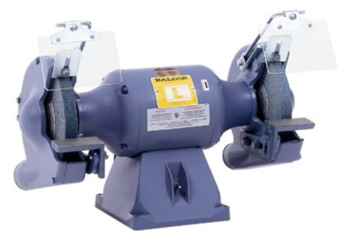 "110-1022W | Baldor Electric 10"" Industrial Grinders"