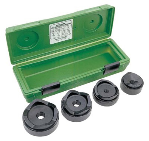 332-7304 | Manual Round Standard Knockout Punch Kits