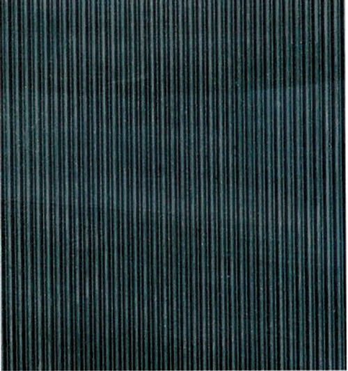 284-CRRSB36BK | Crown Mats and Matting Corrugated Switchboard Runners