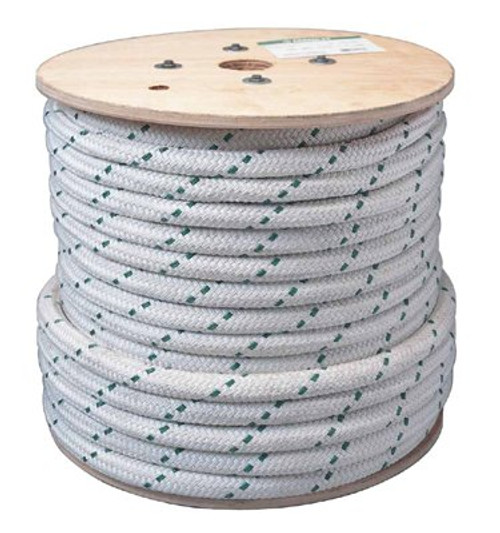 332-34136 | Greenlee Double-Braided Composite High Force Cable Puller Ropes