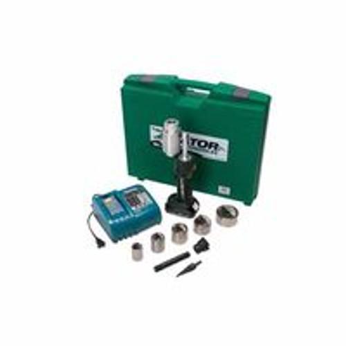 332-7906SBSP | Greenlee SPEED PUNCHING Tool Kits