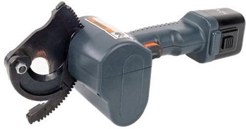 332-ES750-11 | Greenlee ES750-11 Gator Battery Powered Cable Cutters