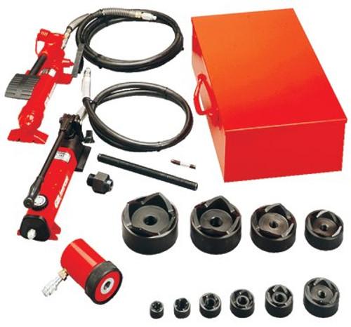 623-KOF520 | Gardner Bender Slug-Out Hydraulic Knockout Sets