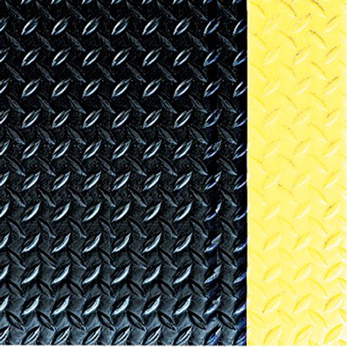 284-CDR0036YB-75 | Crown Mats and Matting Industrial Deck Plates