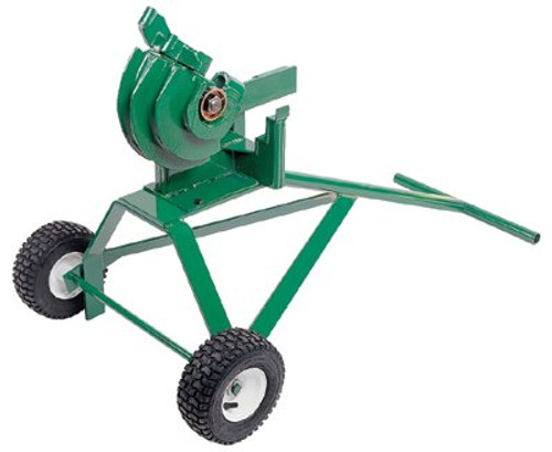 332-1801 | Greenlee Mechanical Benders