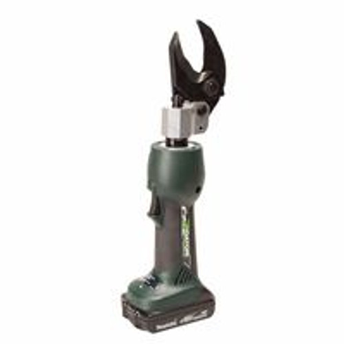 332-ES20L11 | Greenlee Battery-Powered Scissor-Styled ACSR Cutter