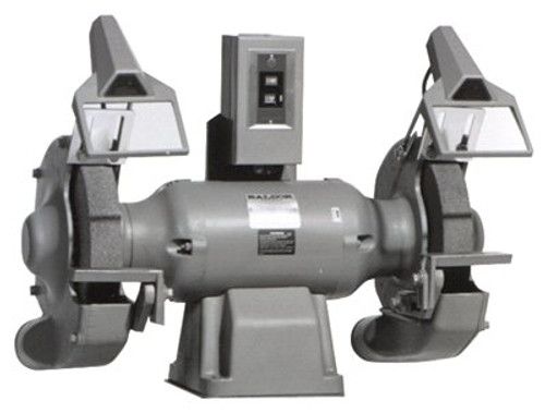 "110-1215W | Baldor Electric 12"" Heavy Duty Industrial Grinders"