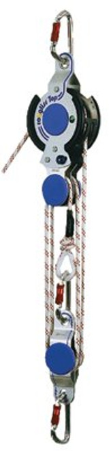 098-8902004 | DBI/Sala Rollgliss Rope Rescue Systems