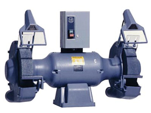 "110-1406W | Baldor Electric 14"" Heavy Duty Industrial Grinders"
