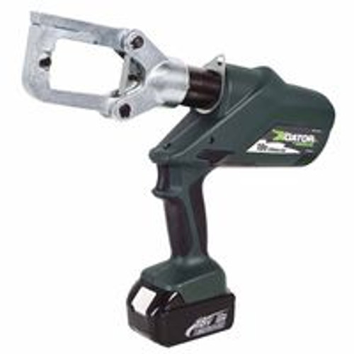 332-ECCXL11 | Greenlee Gator Battery-Powered Multi-Purpose Tool