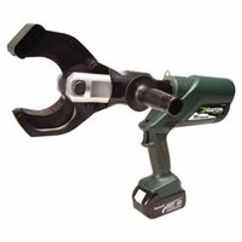 332-ESC85L11 | Greenlee Battery-Powered Cable Cutter