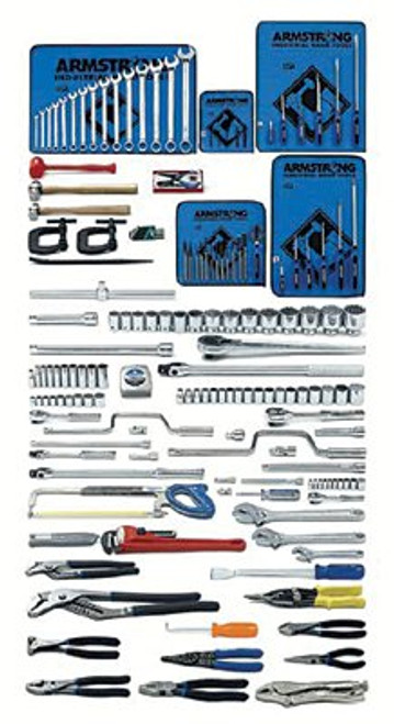 069-15-025 | Armstrong Tools Basic Tool Sets