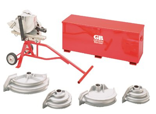 623-BW30 | Gardner Bender Mechanical Sidewinder Benders