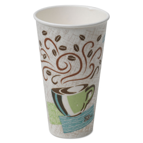 DXE5320CD | Dixie  PerfecTouch  Paper Hot Cups