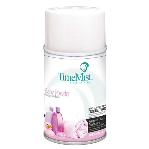 TimeMist | TMS 2512